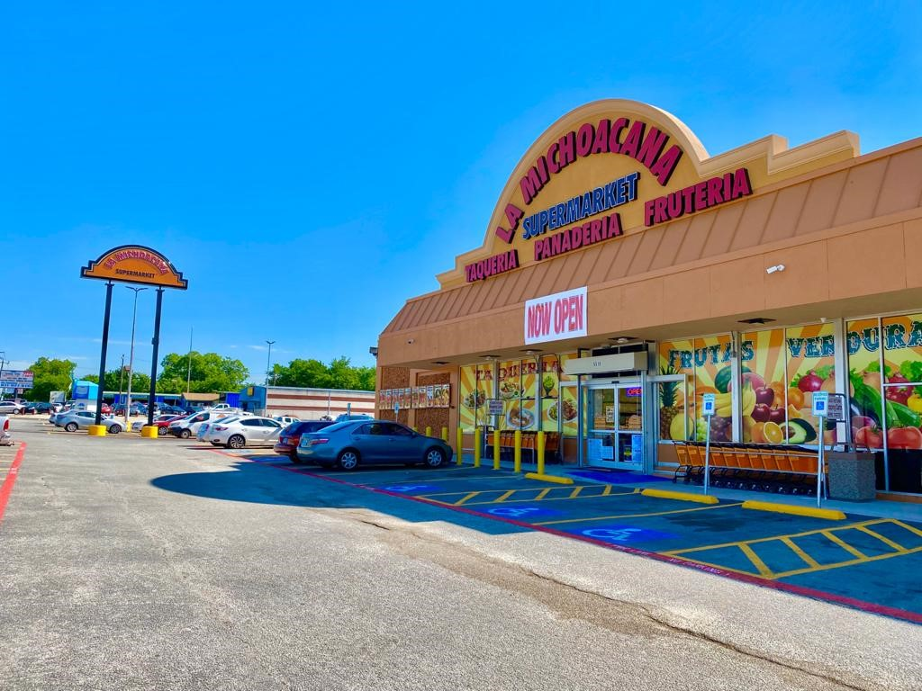 Imagen de 5519 James Ave, Fort Worth