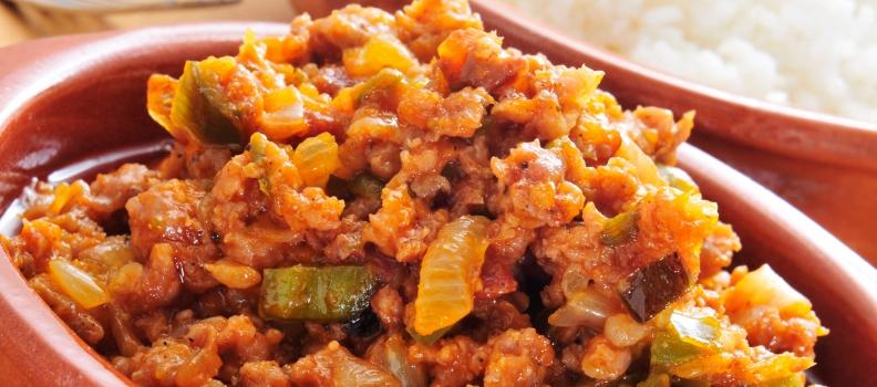 Recetas Mexicanas con Carne Molida