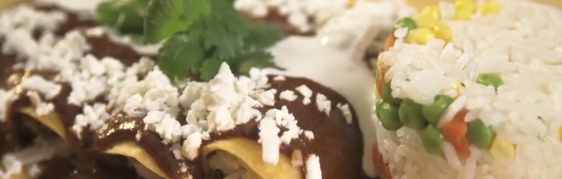 4 recetas mexicanas con pollo