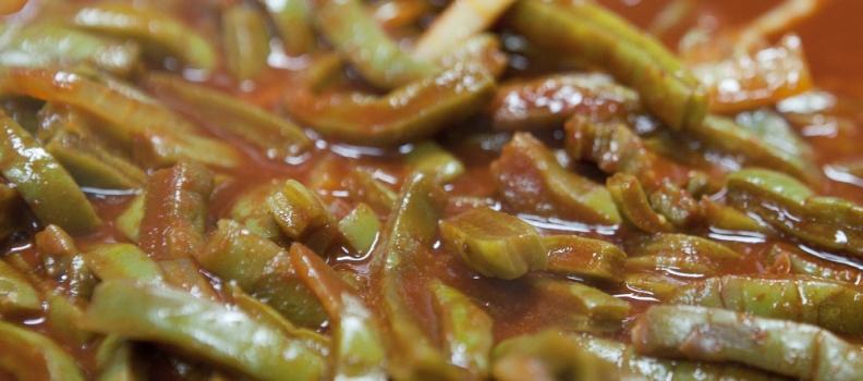 Recetas de comidas mexicanas saludables