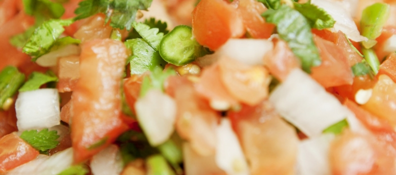 8 recetas vegetarianas mexicanas que son realmente típicas en México