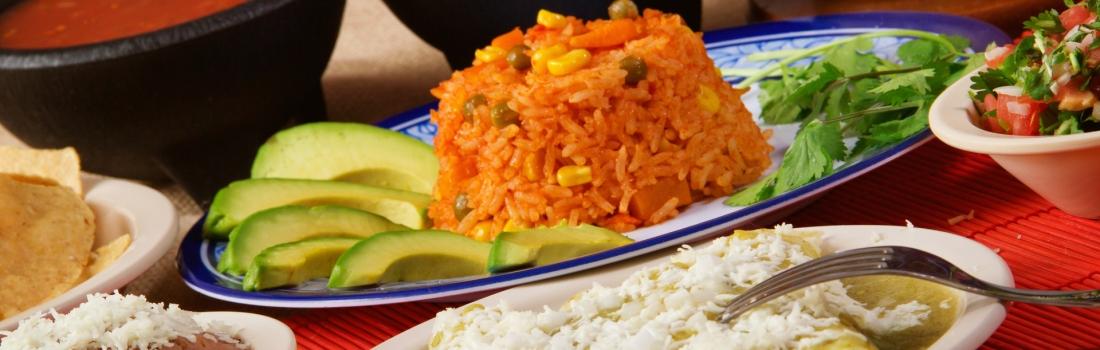 Recetario de Comida Mexicana Gratis