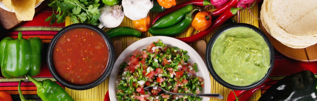 5 Videos de Recetas de Comida Mexicana