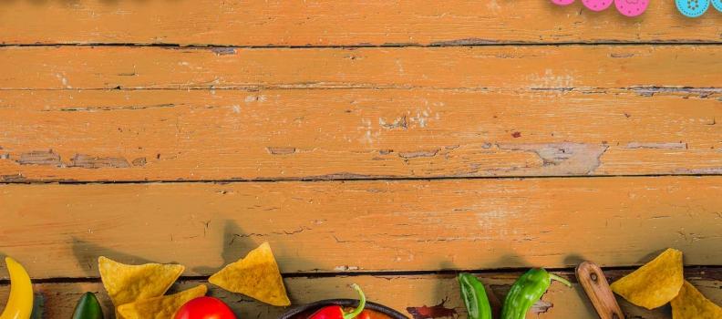 5 Recetas de Comida Mexicana Para Fiestas